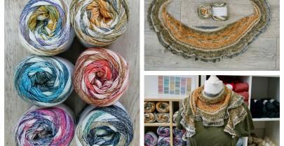 Sommer auf den Nadeln: Caribbean Cotton