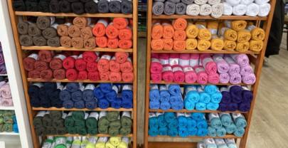 Große Baumwoll-Aktion im März mit Cotton 8/4 Junior